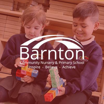 Weaver Trust Academies - Barnton