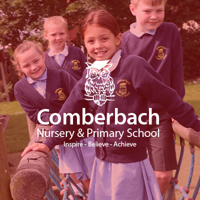Weaver Trust Academies - Comberbach